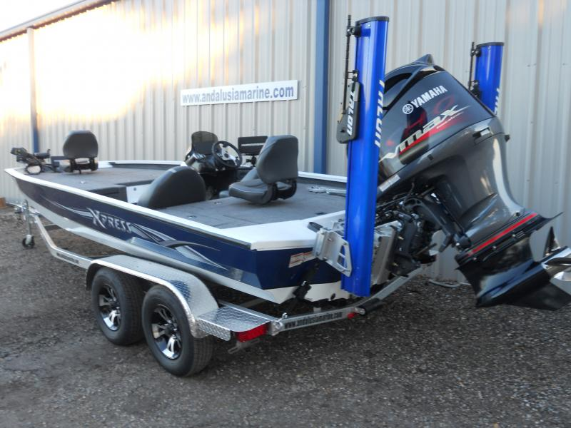 Andalusia Marine and Powersports, Inc - New Xpress Boats